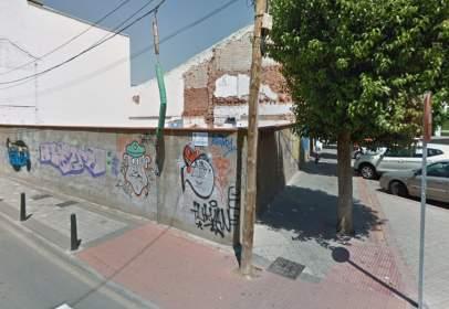 Terreno en calle del Doctor Bonardell, 32
