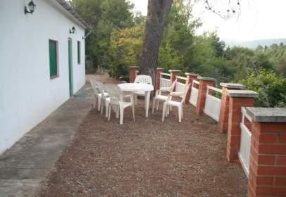 Finca rústica en Urbanización Cal Esteve, Par. 1