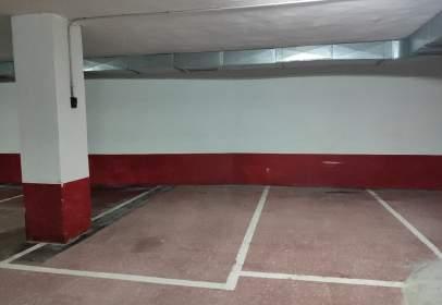 Garatge a Avenida Plaza de Santo Domingo, nº 6-8