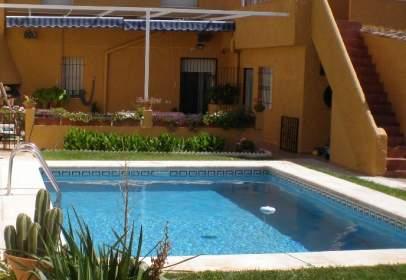Terraced house in Carretera Aljube, nº 14