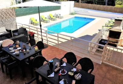 Single-family house in Carrer de Cap de Moro, nº 4