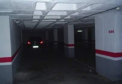 Garaje en calle de Viena, nº 6