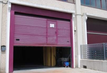 Garatge a Polígono Morero. Parking Cubierto de Furgonetas y Caravanas, Km 1