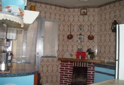Casa unifamiliar en calle Cañadilla, nº 1
