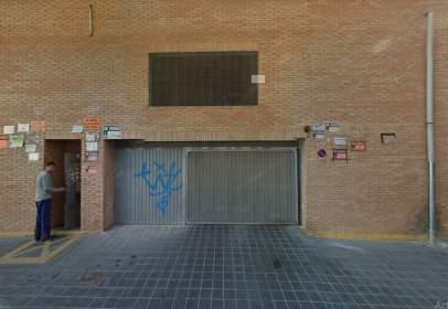 Garaje en calle L´Esperantista , nº 7