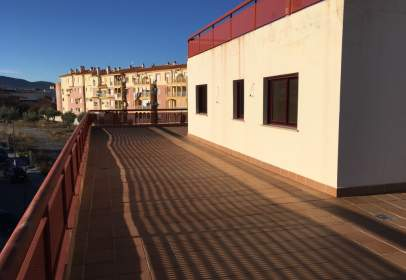 Penthouse in calle los Perales, nº 5