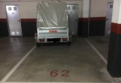 Garaje en calle Donosti, nº 23
