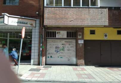 Garaje en Avenida Santa Ana, nº 29