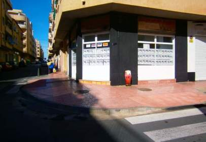 Local comercial en Carrer Almudena, nº 18
