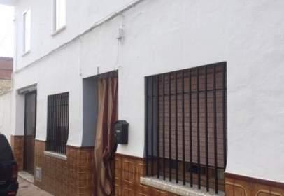 Single-family house in calle de San Nicolás, nº 1
