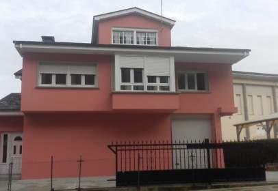 Ático en calle de Francisco Vilasuso, nº 4