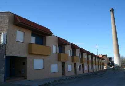 Casa adossada a calle de Cabezo Calvario, nº 123