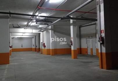 Garatge a calle Reconquista, nº 21