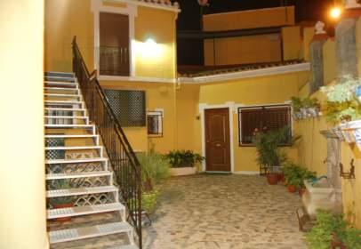 Apartamento en calle Cuesta del Arca, nº 3