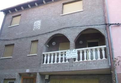 Flat in calle del Cotanillo, nº 15
