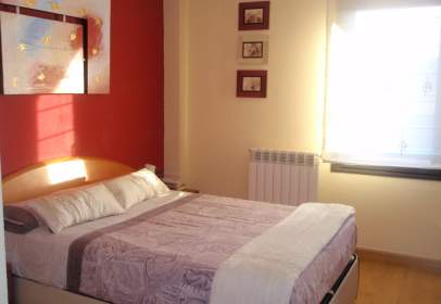 Penthouse in calle Huesca , nº 31