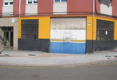 Local comercial en calle El Cruce, nº 4