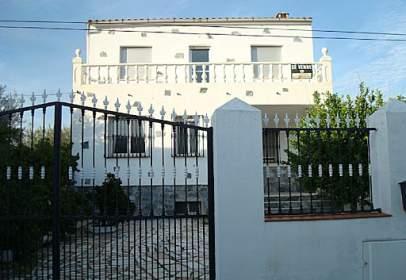 Casa en calle Manuel Estriga, nº 3
