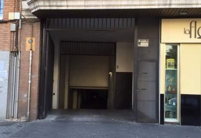 Garage in Plaza de Colón, nº 5