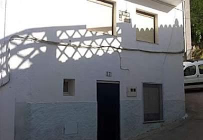 Casa pareada en calle Cañera, nº 17