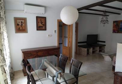 Casa a calle Manuel Azaña, nº 23
