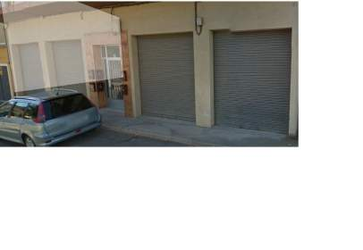 Garatge a Plaza Cervantes, nº 10