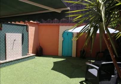 Casa unifamiliar a calle de Matías Montero, nº 15