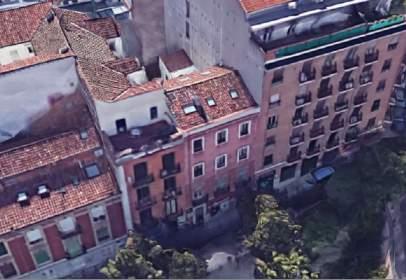 Loft a calle de las Aguas, nº 13