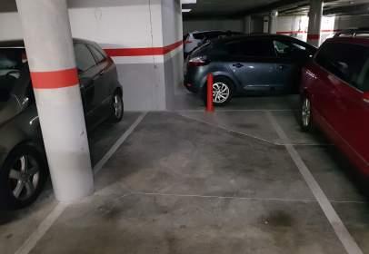 Garaje en calle Orden de Malta, nº 35