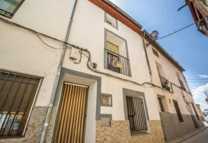 Casa en calle San Martín, nº 18