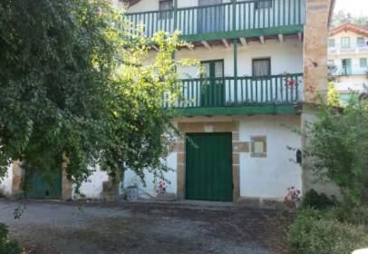 Casa rústica en Diseminado de Adino, nº 27