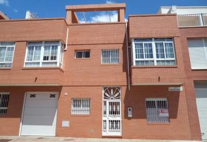 Duplex in calle Juan Pérez Morales, nº 7