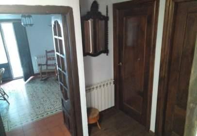 Casa rústica en calle Coronel Golfin, nº 42