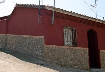 Casa rústica en calle de la Cuesta, nº 3