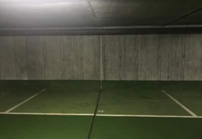 Garatge a Ronda de Nelle, nº 140