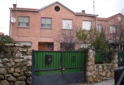 Terraced chalet in calle de las Eras del Medio, nº s/n