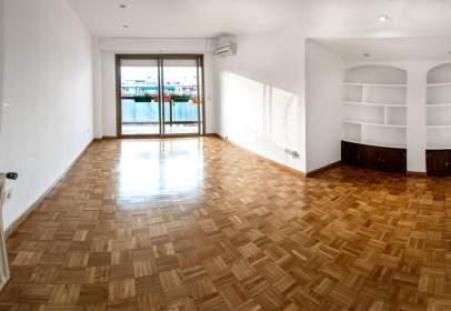 Penthouse in Carrer del Doctor Manuel Candela, 21