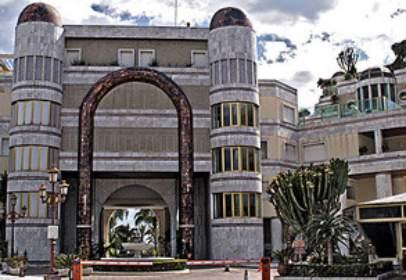 Estudio en Avenida Jose Banus, nº S/N
