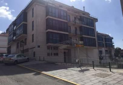 Apartamento en Plaza Virxen de Guadalupe, nº 9