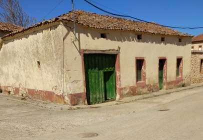 Rustic house in calle Cantarranas, nº 1