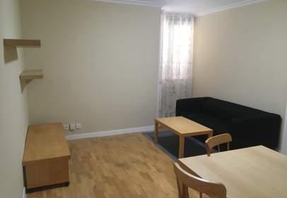 Apartamento en calle de Álvarez de Quindos, nº 1