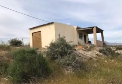Terreno en Camino Horna Alta, nº 15