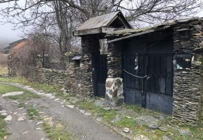 Casa rústica a calle de Las Heras, nº 40