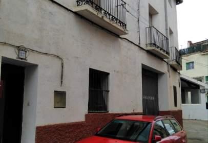 Rustic house in calle Ramón y Cajal, nº 25
