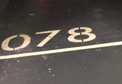 Garaje en Plaza Renacimiento, nº 7-11
