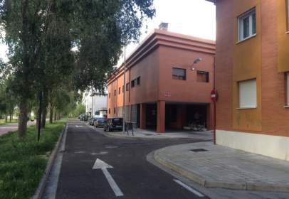Ático en calle Miranda de Ebro, nº 1