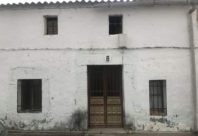 Casa rústica en Plaza de los Mártires, nº 3