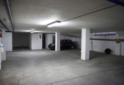 Garatge a calle Cristobal Colon, nº 3