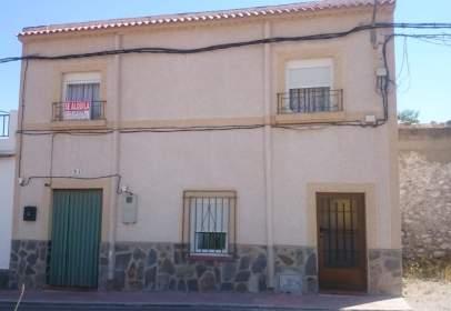 Casa unifamiliar en calle Barco, nº 51