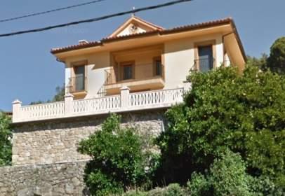 Single-family house in Avenida de La Almenara, nº 27